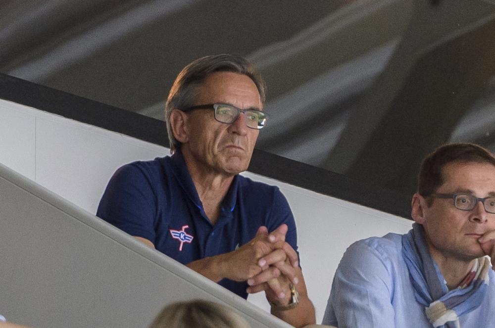 NLA: EHC Kloten Close To Finding Successor To Hans-Ulrich Lehmann?